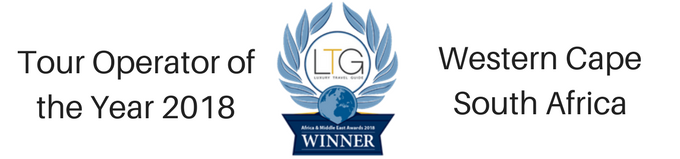 LTG Badge Best Tour Operator Award 2018